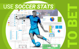 Soccer statistics to bet